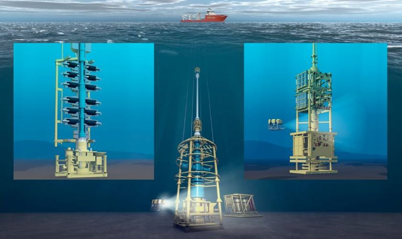 Subsea Well Access